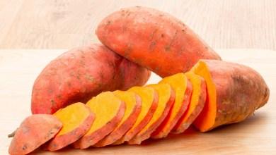 Photo of الفوائد الغذائية للبطاطا الحلوة