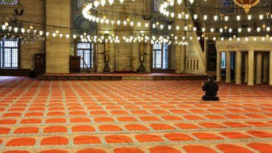 Photo of دعاء دخول المسجد