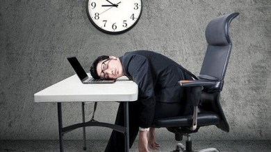 Photo of ما هي اسباب اضطراب النوم ؟