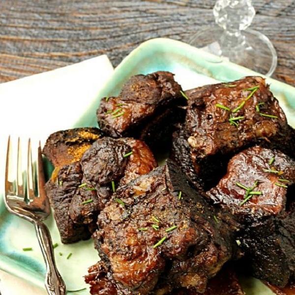 إعداد كمونية اللحم التونسية