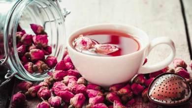 Photo of فوائد شاي الورد للحامل و هل له أضرار