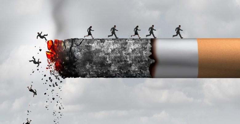 اضرار التدخين على أجهزة الجسم