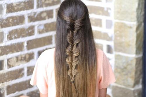 اسرع زيت لتطويل الشعر مضمون