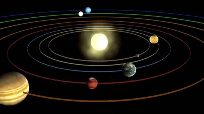 ما هو اكبر كوكب