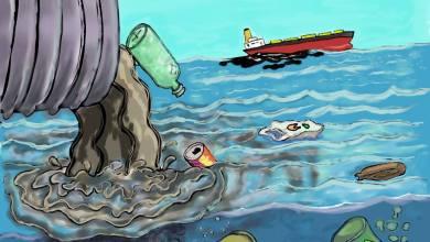 Photo of بحث عن تلوث المياه