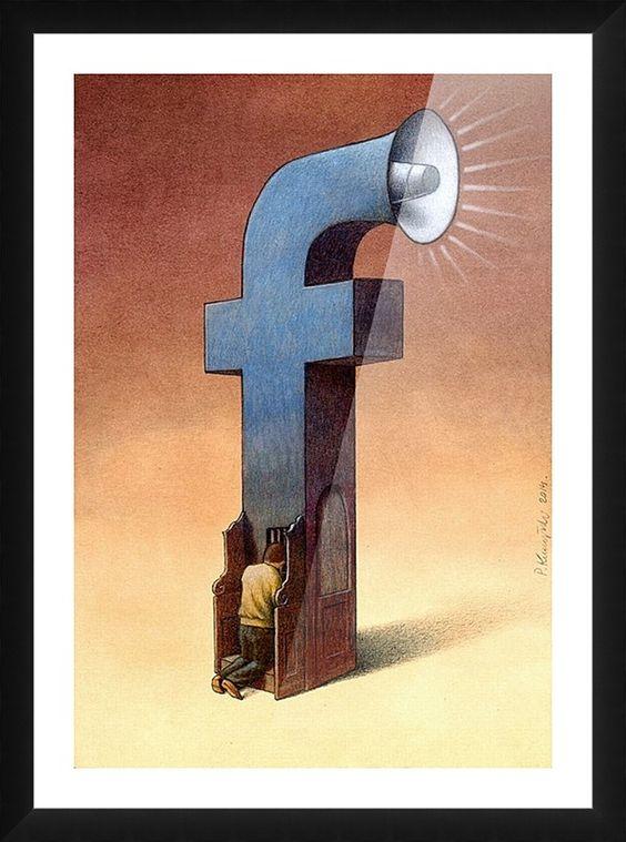 أضرار النفاق الاجتماعي