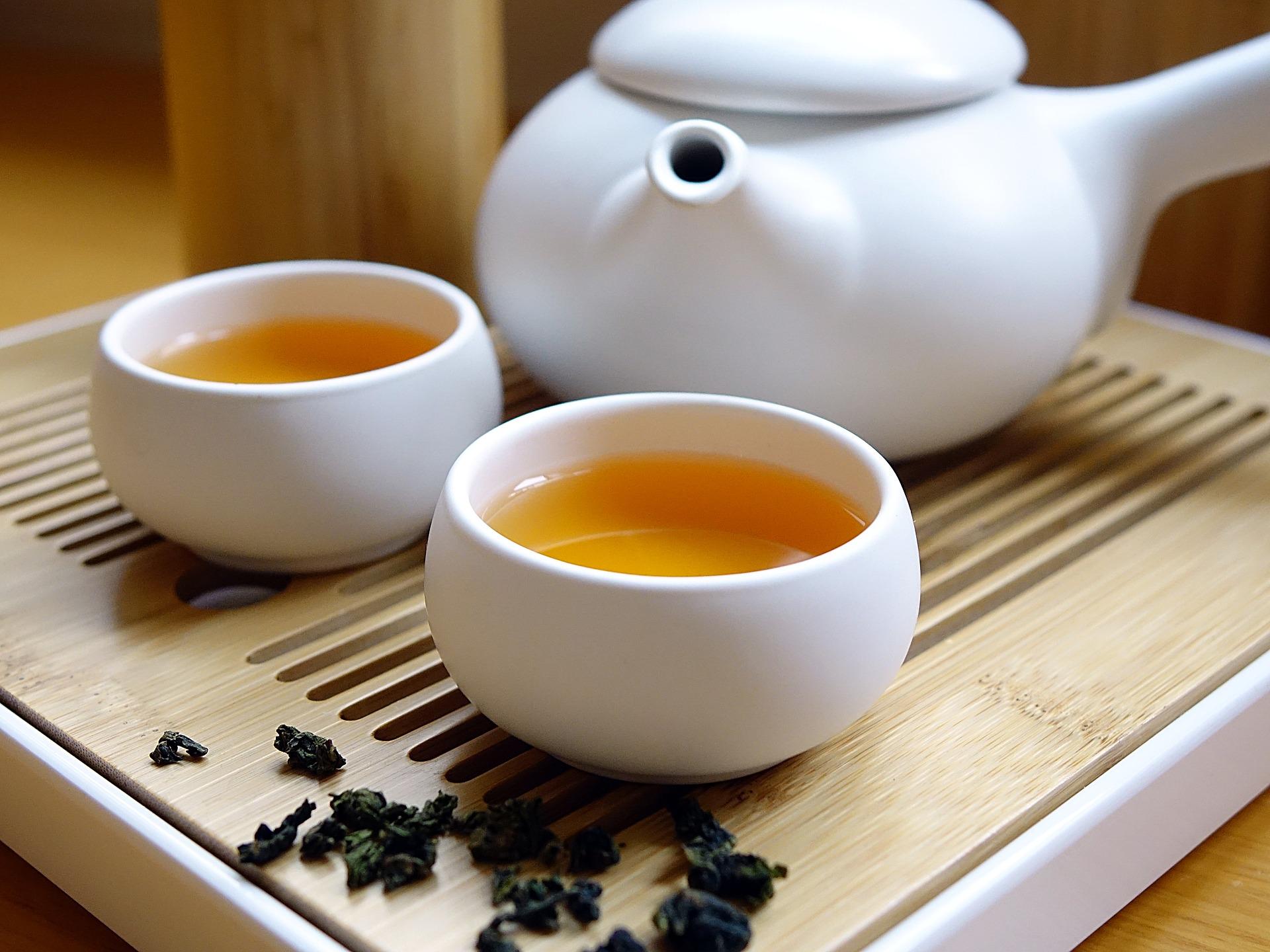 أضرار شاي التنحيف الصيني