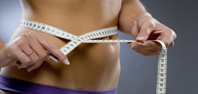 متى وكيف يبدا الجسم بحرق الدهون المخزنه فيه