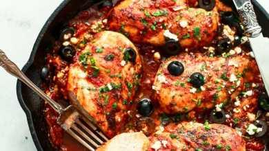 Photo of طريقة طهي الكسكس بالدجاج