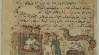 Photo of لمن كتاب عجائب المخلوقات ؟