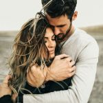 شعر الحب رومانسي