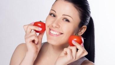 Photo of فوائد ماسك الطماطم للوجه
