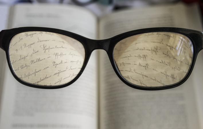 اعراض ضعف النظر