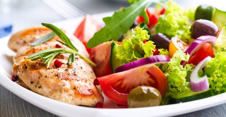جدول وجبات الأكل في نظام كيتو دايت بالتفصيل