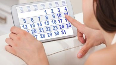 Photo of أعراض ومؤشرات الحمل للدورة الغير منتظمة