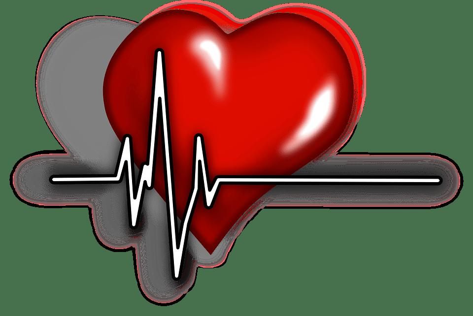 تقوية القلب الضعيف
