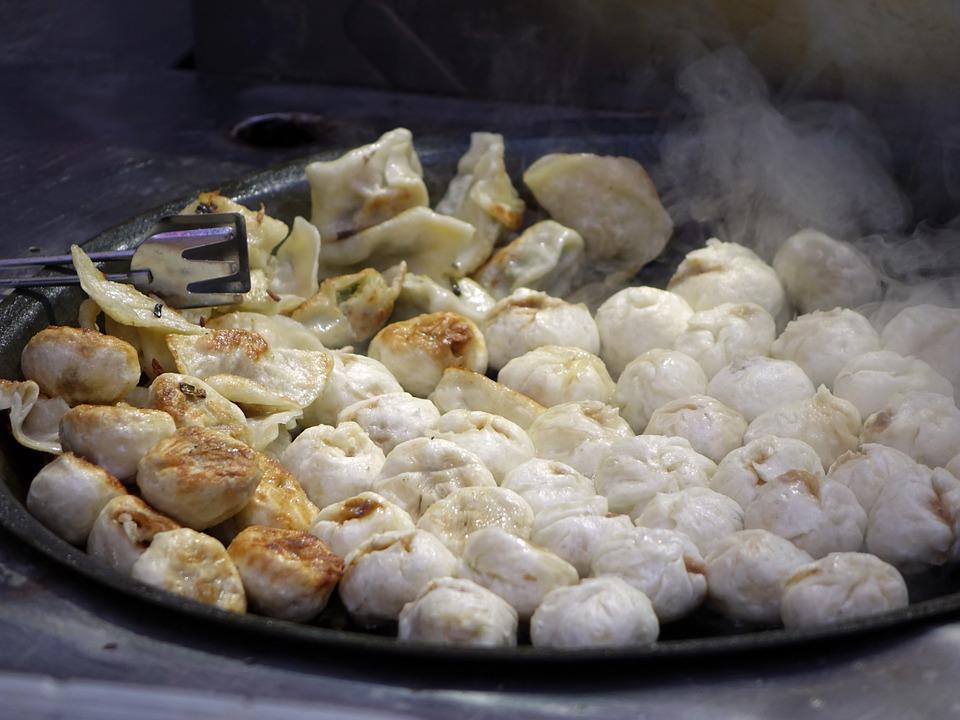إعداد لحم بالعجين اللبناني