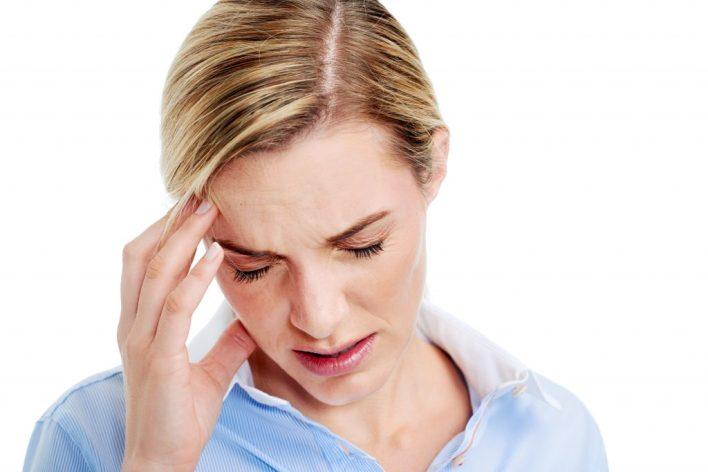 علاج صداع الرأس