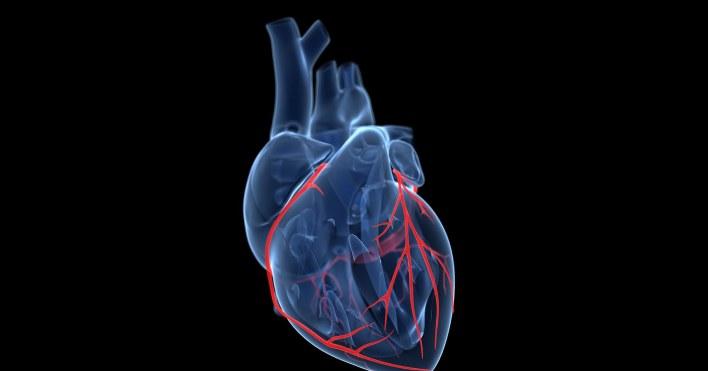 علاج اعراض مرض القلب