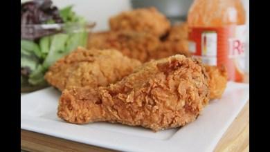 Photo of طريقة إعداد أطيب دجاج
