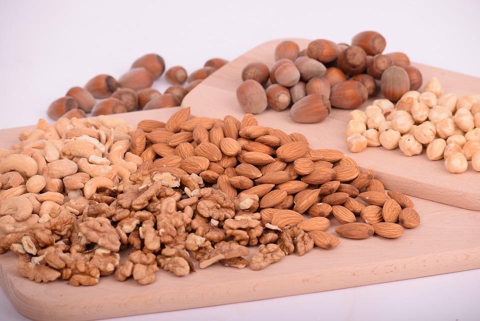 تقرير مفصل عن فائد الالياف الغذائية صحيا