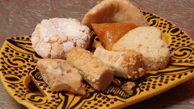 Photo of كيفية صنع حلويات مغربية جديدة
