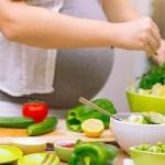 الغذاء المتوازن للحامل