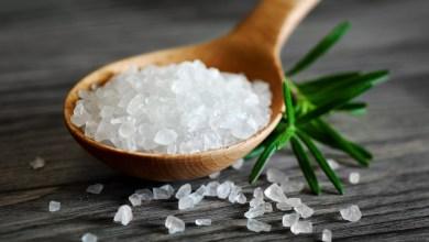 Photo of طريقة استخدام الملح في البيت والتنظيف