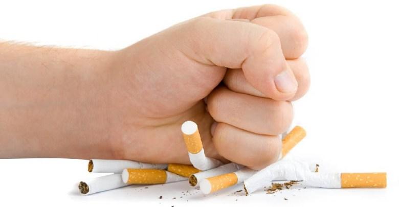 Photo of أعراض الإقلاع عن التدخين
