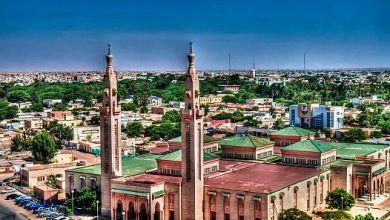 Photo of ماهي عاصمة موريتانيا