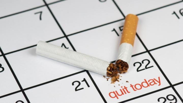 منتجات الإقلاع عن التدخين