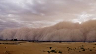 Photo of اسباب العواصف الرملية