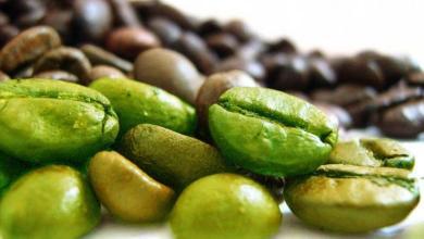 Photo of رجيم القهوة الخضراء