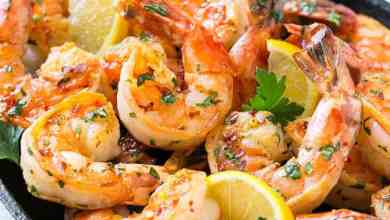 Photo of فوائد الجمبري Shrimp على صحتنا