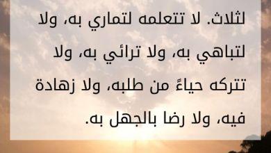 Photo of عمر بن الخطاب الخليفة الراشد