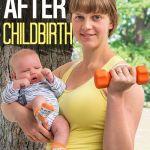 9 طرق للعناية بجسمك بعد تغييرات الولادة