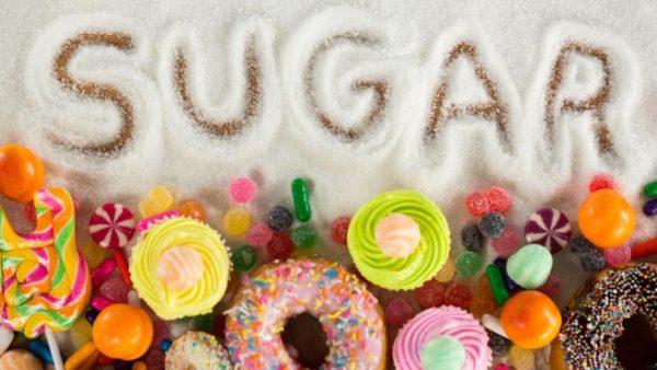 السكر غذاء السرطان