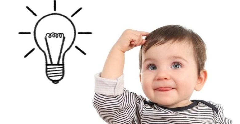 Photo of وسائل لتنمية ذكاء الطفل