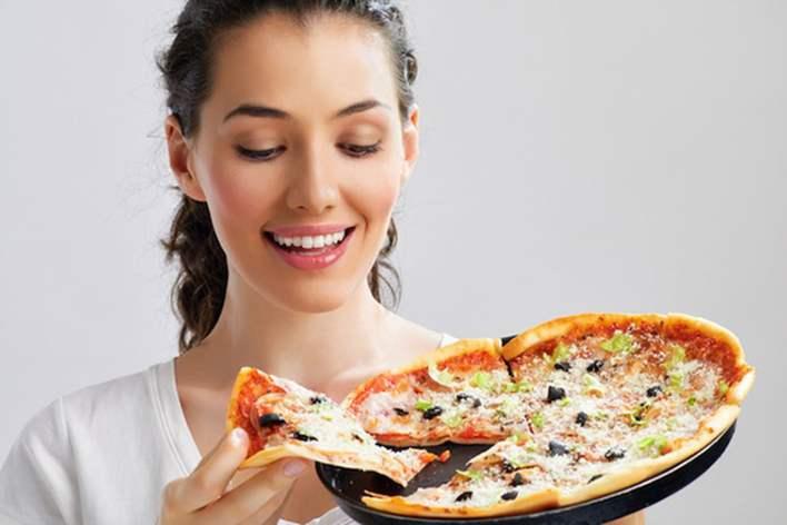 قائمة السعادة.. اطعمة تسبب في البهجة لمحاربة الاكتئاب