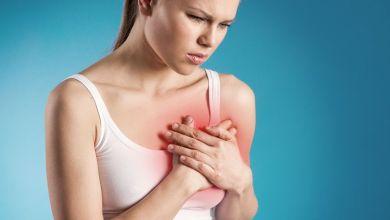 Photo of أعراض الإصابة بسرطان الثدي