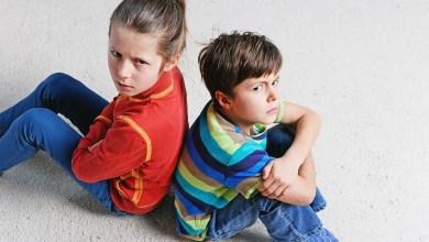 Photo of أبرز الأخطاء في سلوكيات الأطفال