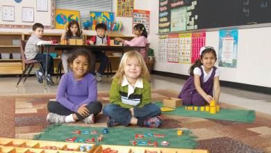 Photo of كل ما ترغب في التعرف عليه حول نظام منتسوري التعليمي
