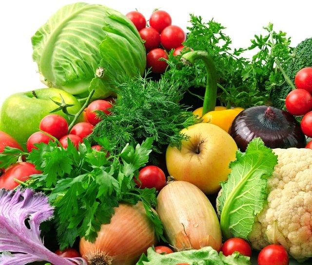 الأطعمة البديلة للمضاد الحيوي