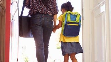 Photo of نصائح لطفلك لأول مقابلة بالمدرسة ، تعرفي عليها
