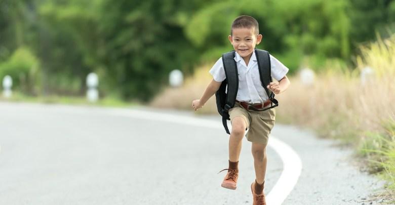 Photo of كيف تعد طفلك لإستقبال العام الدراسي الجديد