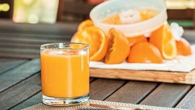 Photo of فوائد تناول عصير البرتقال صباحاً
