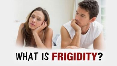 Photo of هل هناك سبب للبرود الجنسي Frigidity عند المرأة والرجل