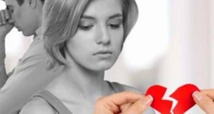 أعراض متلازمة الهروب من الحب