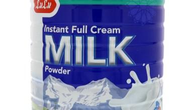 Photo of  أضرار الحليب المجفف أو الحليب البودرة وفوائده