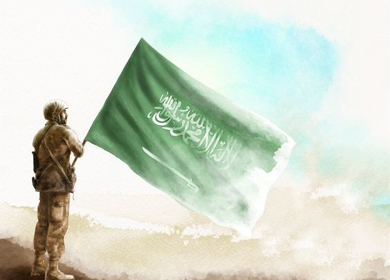 Photo of شيلات وقصائد وطنية مكتوبة بمناسبة اليوم الوطني للمملكة